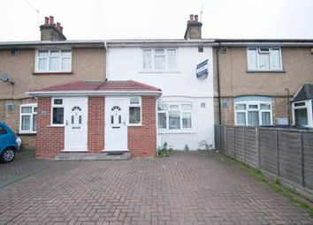Thumbnail 3 bed terraced house for sale in Yeading Lane, Hayes