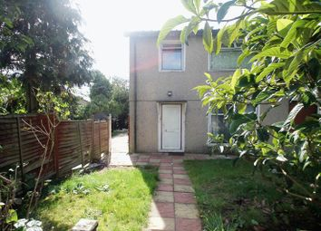 Thumbnail 3 bed semi-detached house for sale in Newnham Close, Northolt