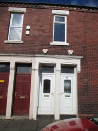 Thumbnail 3 bed flat to rent in 61 Revesby Street, South Shields