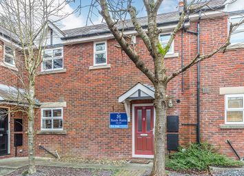Thumbnail 3 bed terraced house for sale in Spring Mews, Whittle-Le-Woods, Chorley, Lancashire