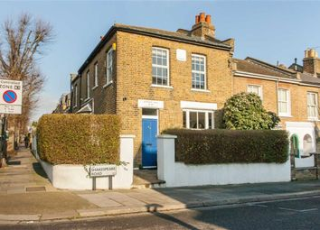 Thumbnail 3 bed end terrace house for sale in Shakespeare Road, London