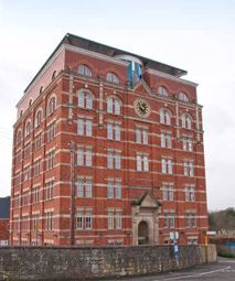 Thumbnail 2 bed flat for sale in Hill Paul, Cheapside, Stroud