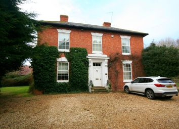 Thumbnail 5 bedroom property to rent in Trotshill Lane East, Warndon, Worcester