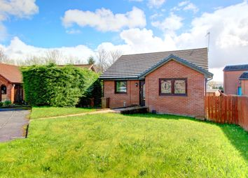 Thumbnail 2 bed bungalow for sale in Milton Park, Kilbirnie