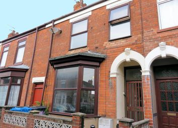 Thumbnail 3 bedroom property for sale in Blenheim Street, Hull