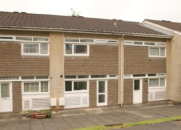 Thumbnail 3 bed terraced house for sale in Chatsworth Grove, Harrogate