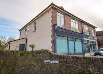 Thumbnail 3 bed semi-detached house for sale in Park Road, Stapleton, Bristol