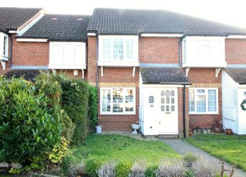 Thumbnail 2 bedroom terraced house for sale in Kristiansand Way, Letchworth