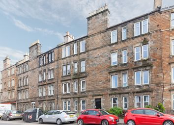 Thumbnail 1 bedroom flat for sale in Albion Road, Easter Road, Edinburgh