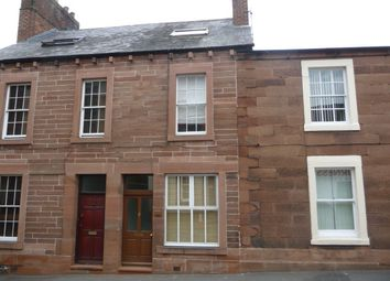 Thumbnail 3 bed terraced house to rent in Front Street, Brampton