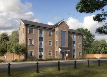 "Thumbnail 2 bed triplex for sale in ""2 Bedroom Apartment"" at St. Georges Quay, Lancaster"