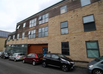 Thumbnail 1 bedroom flat for sale in Hallgate, Bradford, West Yorkshire