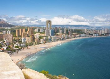 Thumbnail 1 bed apartment for sale in Benidorm, Alicante, Spain