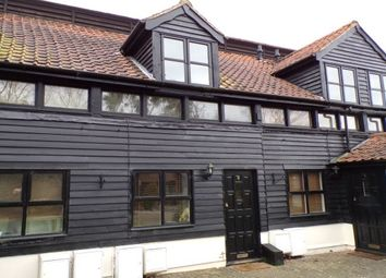 Thumbnail 1 bed property to rent in Church Close, Ongar Road, Kelvedon Hatch, Brentwood