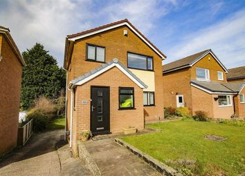 3 bed detached house for sale in Durham Road, Wilpshire, Blackburn BB1
