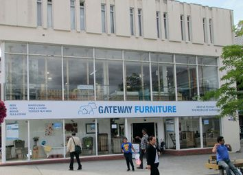 Thumbnail Retail premises for sale in Havelock Square, Swindon