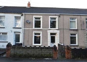 Thumbnail 3 bed terraced house for sale in Brookville Drive, Skewen, Neath