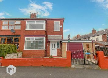 Thumbnail 3 bed semi-detached house for sale in Birch Road, Atherton, Manchester, Lancashire