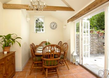 Thumbnail 4 bed detached house for sale in Galpin Street, Modbury, South Devon