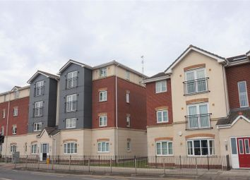 Thumbnail 2 bed flat for sale in Vauxhall Road, Liverpool