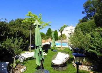 Thumbnail 4 bed villa for sale in Tourtour, Var, France