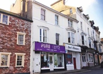 Thumbnail Studio to rent in St. John's Terrace, Smallcombe Road, Paignton