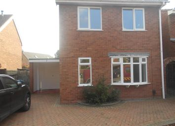 Thumbnail 3 bed semi-detached house to rent in Belvedere Close, Chasetown, Burntwood