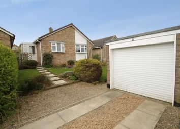 Thumbnail 2 bed detached bungalow for sale in Hundale, Hutton Rudby, Yarm