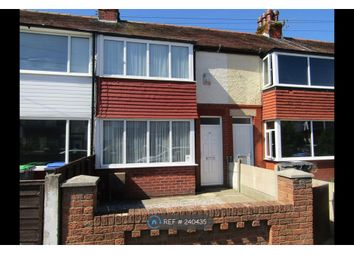 Thumbnail 2 bed terraced house to rent in Willowbank, Blackpool