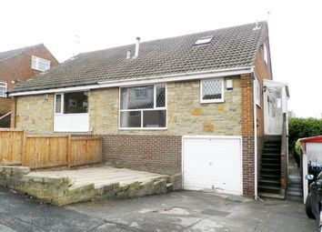 Thumbnail 4 bed property to rent in Fairway Walk, Bradford