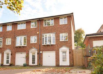 Thumbnail 4 bed end terrace house for sale in 6 Bradbourne Court, Bradbourne Vale Road, Sevenoaks, Kent