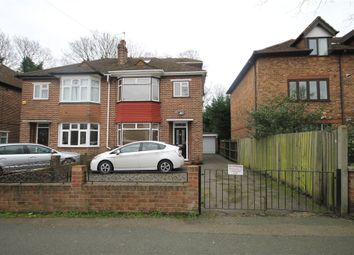 Thumbnail 4 bed semi-detached house for sale in Dagnall Park, London