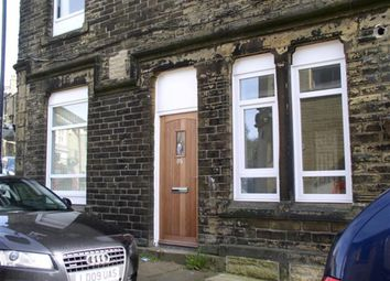 Thumbnail 1 bedroom flat for sale in Market Street, Thornton, Bradford