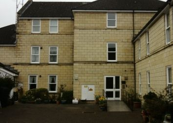 Thumbnail 2 bed flat to rent in Governors House, Stuart Place, Bath