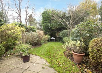 Thumbnail 4 bed terraced house for sale in Rosemont Road, Richmond, Surrey
