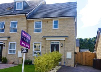 Thumbnail 3 bed semi-detached house for sale in Goodman Close, Chapel En Le Frith