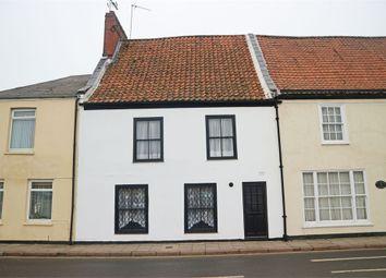 Thumbnail 3 bed terraced house for sale in Church Street, King's Lynn, Norfolk