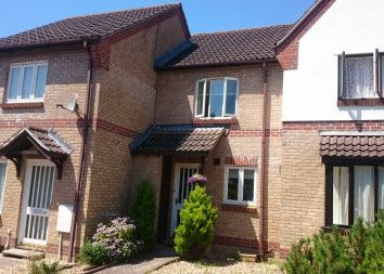 Thumbnail 2 bed semi-detached house for sale in The Cricketers, Axminster