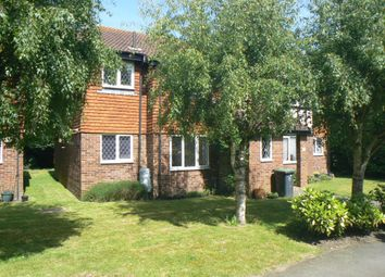 Thumbnail 1 bedroom flat for sale in Chartwell Drive, Farnborough, Orpington