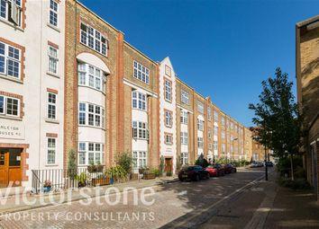 Thumbnail 2 bed flat for sale in Cranleigh Street, Kings Cross, London