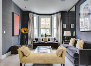 5 bed terraced house for sale in Chesterton Road, North Kensington, London W10