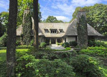 Thumbnail 5 bed property for sale in 101 Perkins Road, Greenwich, Ct, 06830