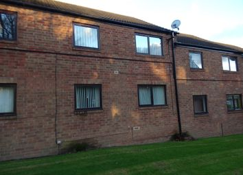 Thumbnail 1 bed flat for sale in Cawledge View, Alnwick