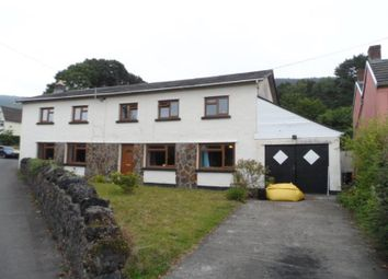 Thumbnail 4 bed detached house for sale in Pleasant Grove, Cwmbach, Aberdare