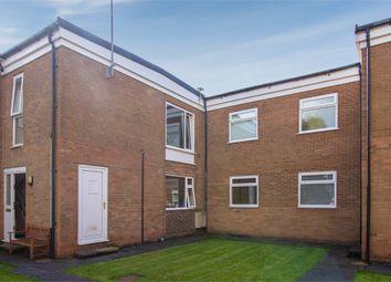 Thumbnail 2 bed flat for sale in Sharley Fold, Longridge, Preston, Lancashire