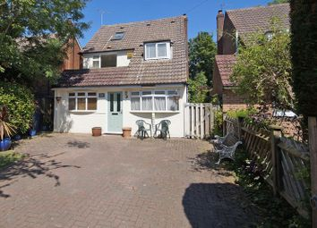 Thumbnail 4 bedroom detached house for sale in Clarendon Road, Prestwood, Great Missenden