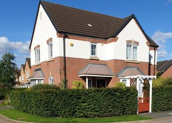 4 bed detached house for sale in Lowbrook Way, Marston Green, Birmingham, . B37