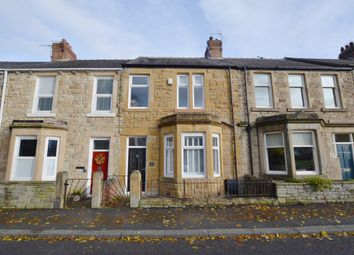 Thumbnail 3 bed terraced house for sale in Ford Road, Lanchester, Durham