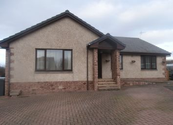 Thumbnail 4 bedroom bungalow for sale in Townhead Gardens, Collin