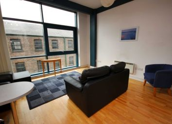 Thumbnail 1 bed flat to rent in Dale Street, City Centre